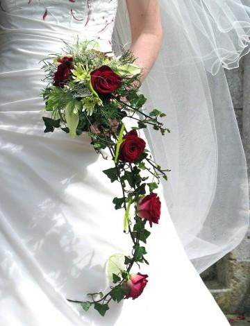 エンドロール|結婚式プロフィールビデオ・エンドロールのchouchou(シュシュ)