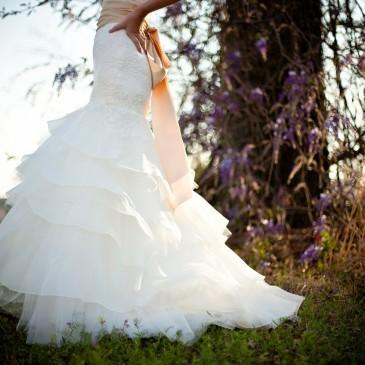 ウェディングドレス選びの道しるべ【Part1】 ドレスの選び方のコツ