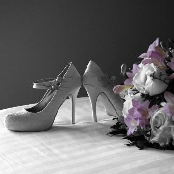 【結婚式のジンクス】サムシング・フォーと6ペンス銀貨