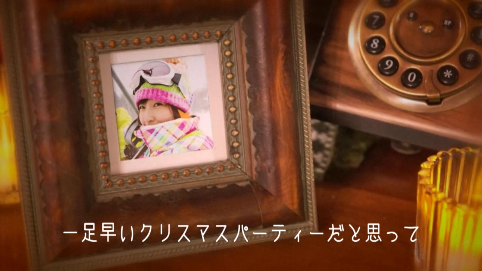 オープニングムービーJingle Bell12|結婚式ムービーchouchou(シュシュ)