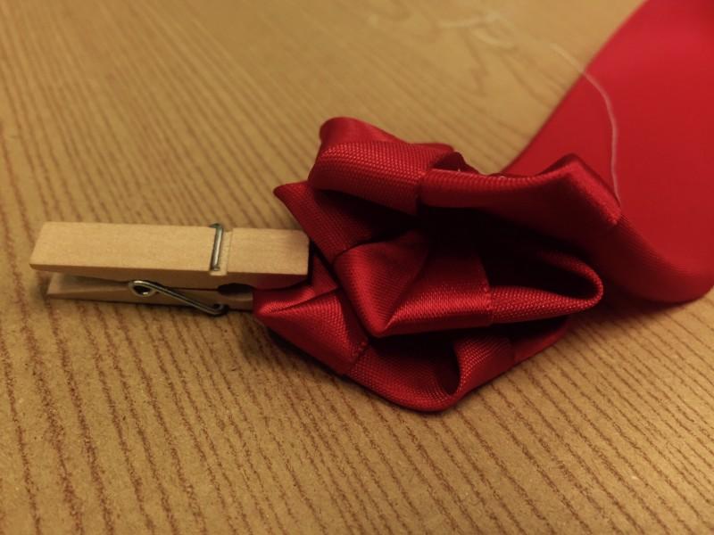 リボンのバラ15|結婚式ムービーchouchou(シュシュ)