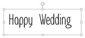 くるみボタン アイロンプリント5|結婚式ムービーchouchou(シュシュ)