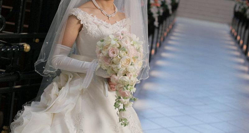 ブーケの選び方01|結婚式ムービーchouchou(シュシュ)