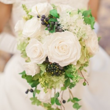 【結婚式ブーケの花材②】ブライダルにおすすめの花言葉32選