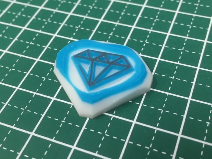 ダイヤモンド12|結婚式ムービーchouchou(シュシュ)