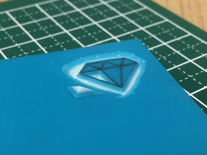 ダイヤモンド8|結婚式ムービーchouchou(シュシュ)