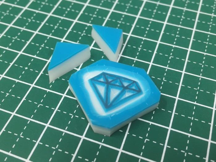 ダイヤモンド10|結婚式ムービーchouchou(シュシュ)