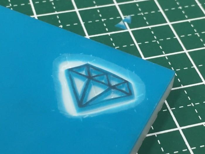ダイヤモンド9|結婚式ムービーchouchou(シュシュ)