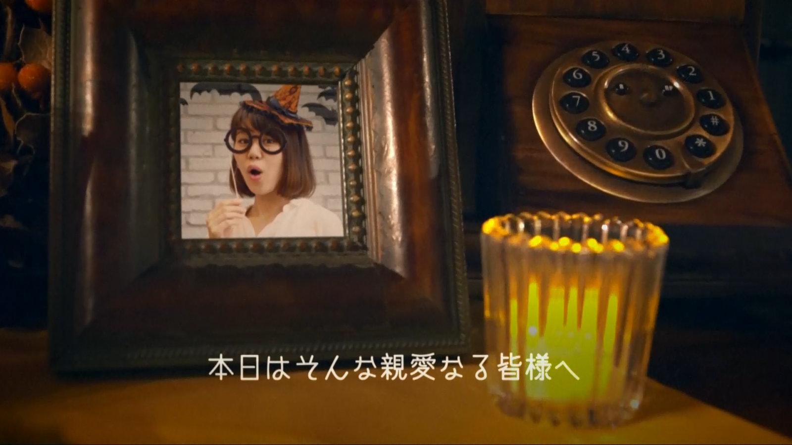 オープニングムービーTrick or Treat8|結婚式ムービーchouchou(シュシュ)