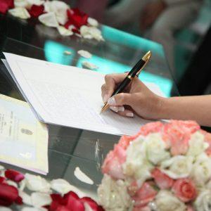 入籍後に氏名と住所が変わったら必要な届け出一覧【結婚・引っ越し・保険】-1|chouchou