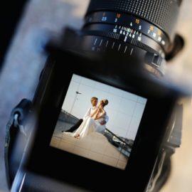 結婚式準備に超便利!上映確認用ディスクの活用方法