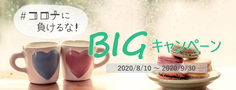 特集:コロナに負けるな!プレ花嫁様応援キャンペーン【8/10~9/30】
