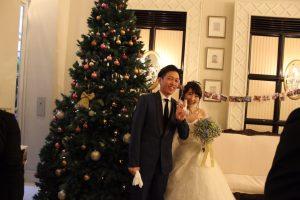 結婚式ムービー